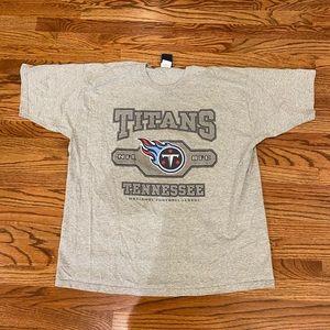 Vintage Titans Tee